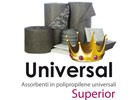 UNIVERSAL SUPERIOR - Universal absorbents