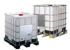 Intermediate BULK CONTAINER -IBC