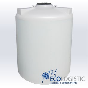 Vertical CONTAINERS for chemicals