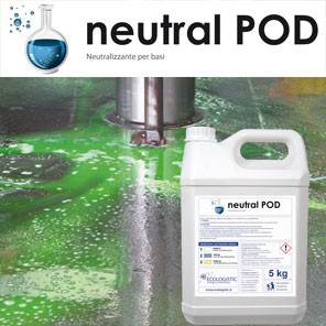 NEUTRAL POD _bases neutralizing powder
